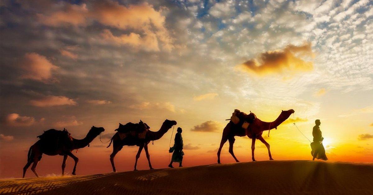 Kisah Khalifah Umar Bantu Perempuan Melahirkan di Tengah Malam
