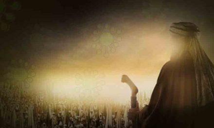 Kisah Umar bin Khattab, Raja Tanpa Istana