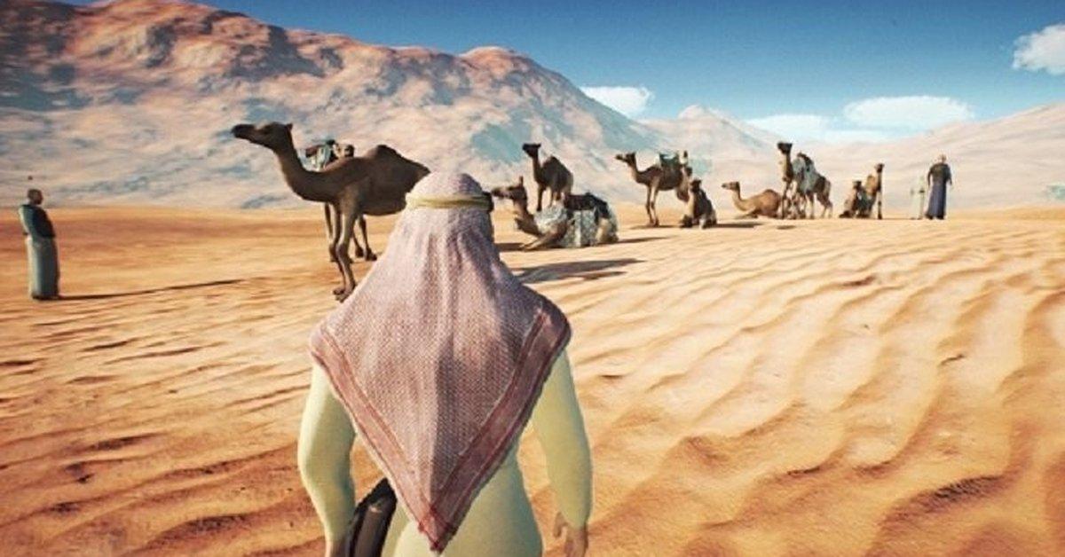 Kisah Ajaib Imam Syafi'i Kecil Taklukkan Kawanan Perampok