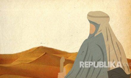 Sosok Sahabat Paling Pemberani Menurut Ali bin Abi Thalib