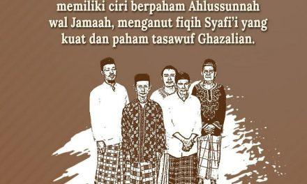 """Gerakan Islam di Tanah Banjar: Tentang """"Kaum Tua-Kaum Muda"""" di Masyarakat Banjar"""