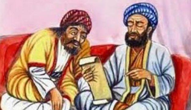Kecerdikan Al-Ashmu'i Berkelit dari Pertanyaan Harun al-Rasyid