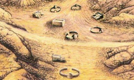 Kisah Nabi Ismail Ditinggal Ayahnya di Lembah Tandus hingga Bangun Kakbah