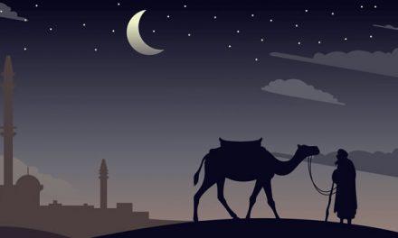 Kisah Teladan Nabi Ibrahim, Rela Menyembelih Putranya Demi Ketaatan