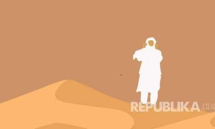 Ketika Kemenangan Perang Badar Membuat Abu Lahab Demam