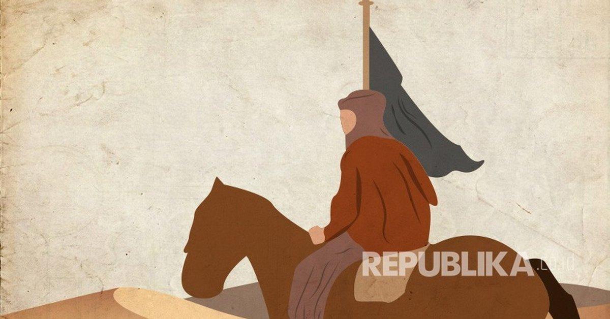Mush'ab bin Umair, Diplomat Rasulullah yang Pertama