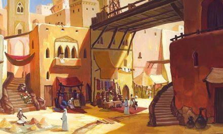 Kisah Abu Hanifah Menghindari Syubhat