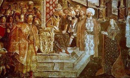 Adu Kecerdasan antara Al-Baqillani dengan Raja Romawi