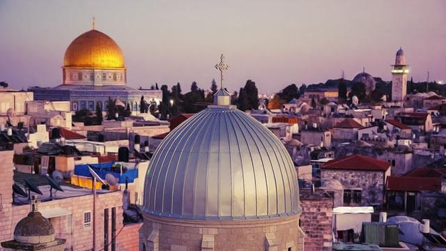 Belajar Toleransi Dari Kisah Yahudi Pembela Nabi