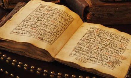 Ketika Sayyidina Ali Meminta Al-Qur'an Berbicara