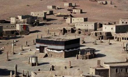 Kisah Beda Sikap Dua Istri Nabi Ismail Sebelum Pembangunan Kabah