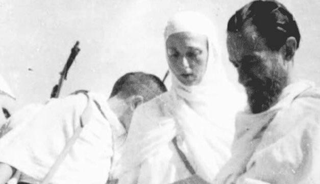 Kisah Bersejarah Martin Lings di Makkah