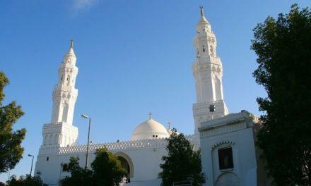 Kisah Masjid Pertama yang Dibangun Rasulullah
