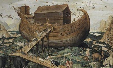 Kisah Masuknya Iblis ke Bahtera Nuh