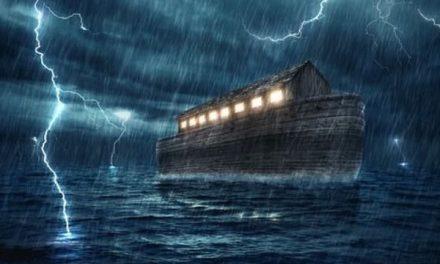 Kisah Nabi Nuh dan Bahtera Penyelamat