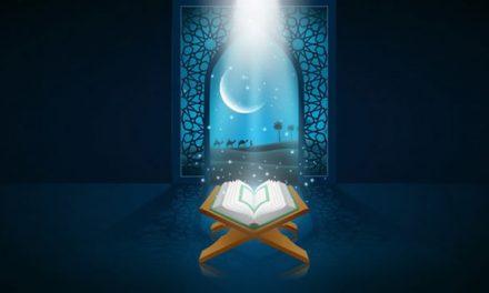 Kisah Nuzulul Quran, Ketika Al-Quran Turun ke Bumi