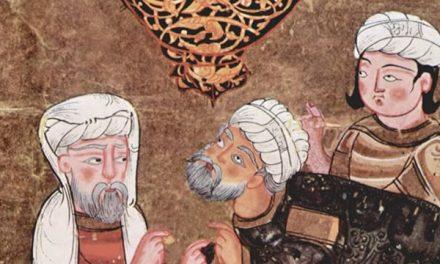 Kisah Pelayan Istana Pakai Masker Karena Bau Mulut Sang Raja