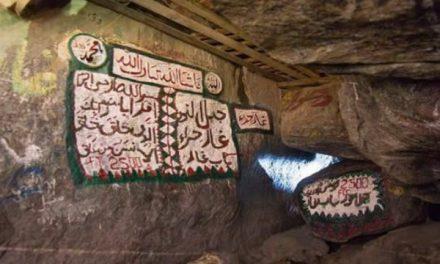 Kisah Persembunyian Nabi Saw dan Abu Bakar di Gua Tsur
