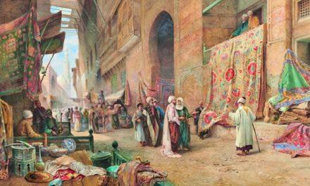 Kisah Rasulullah SAW Bercanda dengan Pedagang di Pasar