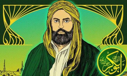 Kisah Sayyidina Ali Mendapat Pertanyaan Sama, Tapi Selalu Dijawab Berbeda