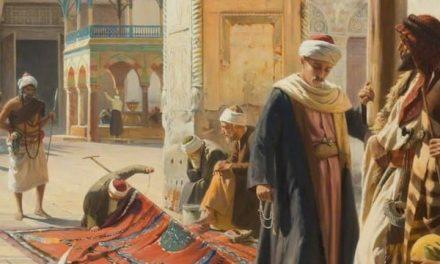 Kisah Umar bin Khattab Menghadapi Pengkhianat