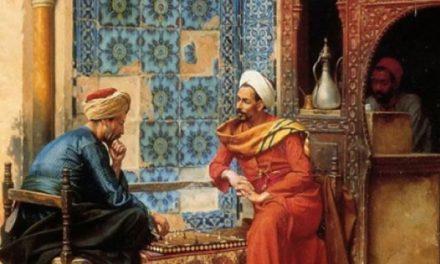 Lagi dan Lagi, Abu Nawas Mengkritik Orang Kikir