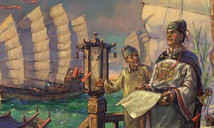 Laksamana Cheng Ho: Jejak Penjelajah Muslim Tiongkok di Nusantara