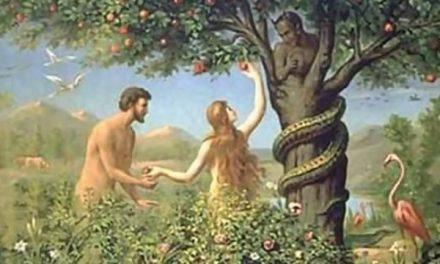 Kisah Luar Biasa Nabi Adam yang Bisa Menembus Ruang dan Waktu