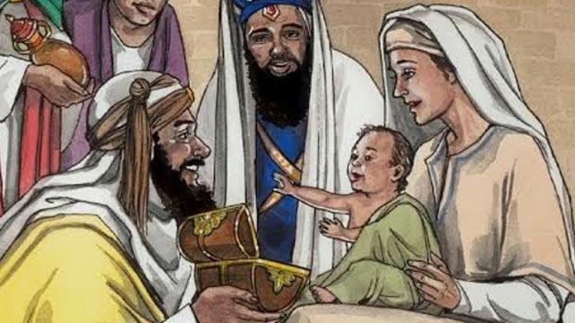 Kisah Pendeta Masuk Islam karena Seorang Janda