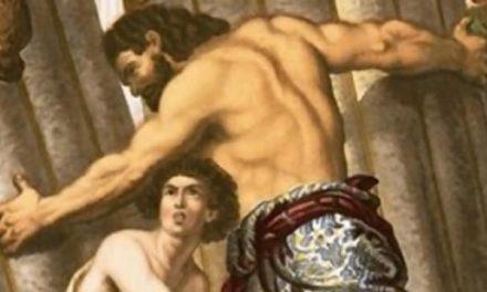 Kisah Sam'un, Nabi Muslim yang punya kekuatan super mirip Samson