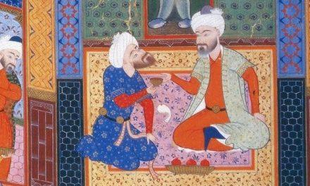 Nasihat Ibrahim bin Adham Kepada Abu Ishaq