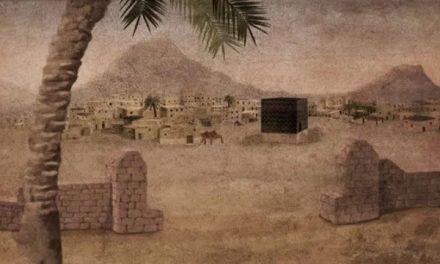 Sejarah Kabah dari Nabi Adam Hingga Rasulullah