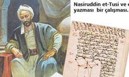 Nashiruddin At-Thusi dan Kontribusinya di Teori Trigonometri