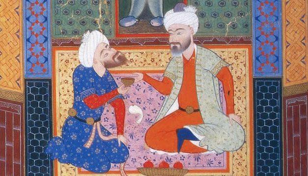 5 Syarat Maksiat yang Diajukan Sang Sufi Ibrahim bin Adham