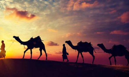 Kisah Khalifah Harun Ar-Rasyid Naik Haji dengan Berjalan Kaki
