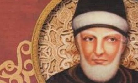 Kisah Syaikh Abdul Qadir dan Nasrani yang Masuk Islam