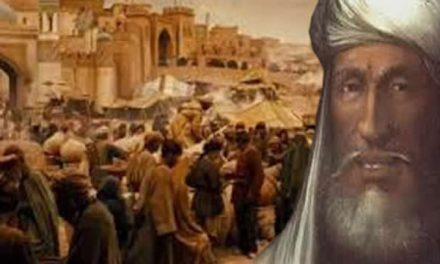Kisah Muawiyah bin Abi Sufyan dan Toleransi dengan Non-Muslim