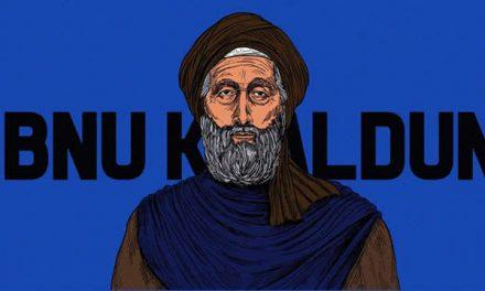 Ibnu Khaldun dan Sosiologi