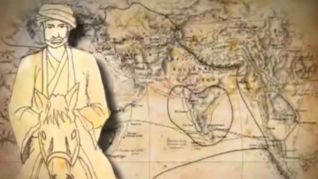 Kisah Naik Haji Ibnu Batutah yang Menginspirasi Dunia