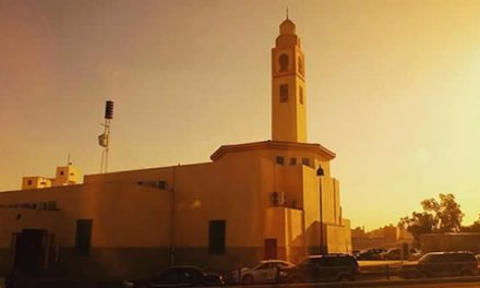 Masjid Ijabah, Saksi Bisu Doa Rasulullah yang tak Dikabulkan