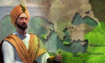 Mengenal Khalifah Harun Ar Rasyid