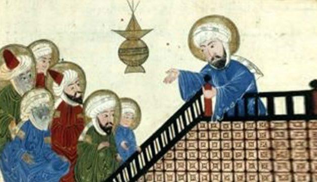 """Kisah Al-Majnun, Sufi Nyeleneh Yang Memakai Pakaian Robek Bertuliskan """"Tidak Diperjual Belikan"""""""