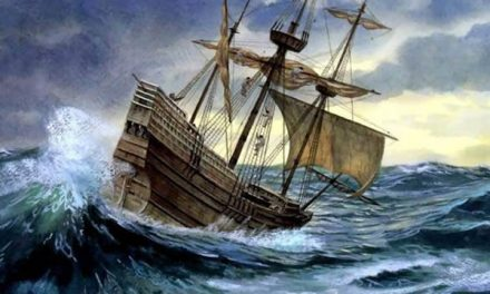 Kisah Doa Ibrahim bin Adham yang Menyelamatkan Perahu Tenggelam
