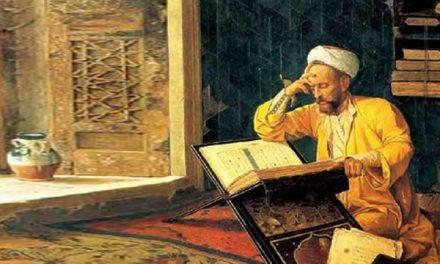 Kisah Ibrahim al-Harawi yang Tidak Makan dan Minum Selama 80 Hari