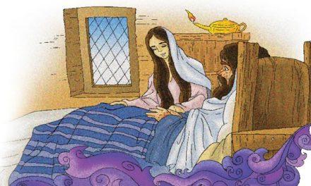 Kisah Kesetiaan Rahmah binti Afrayim dalam Mendampingi Nabi Ayyub AS