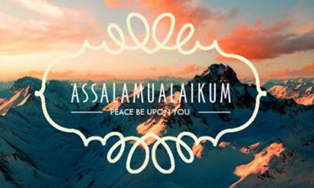 Kisah Nabi Adam, Malaikat dan Awal Mula Assalamualaikum